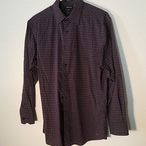 Men's Claiborne Dres Shirt 15 1/2 32/33